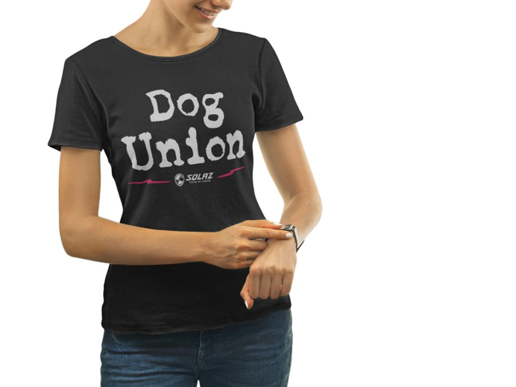 Playera-Dog-Union